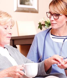 best palliative care specialist