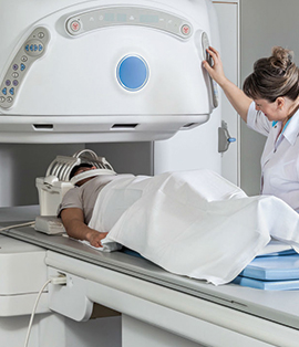 best radiation therapy specialist